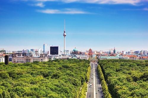TV-tornet i Berlin