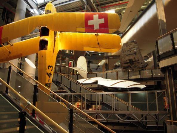 Tekniska Museet i Berlin
