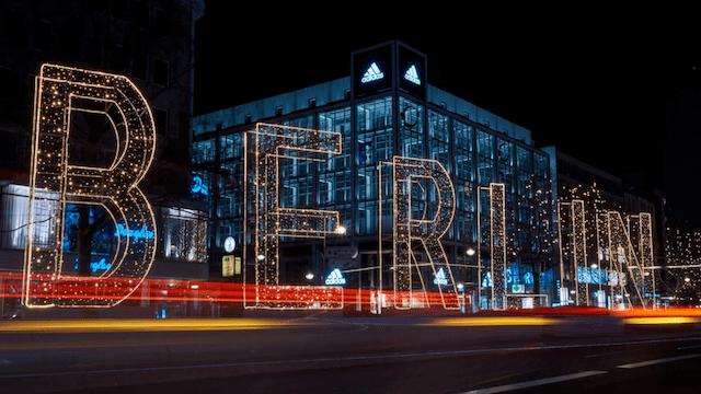 Nattliv i Berlin