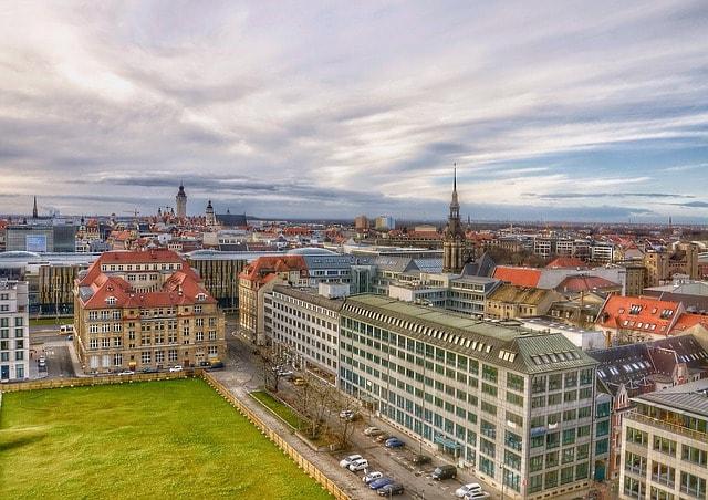 Bild på Leipzig